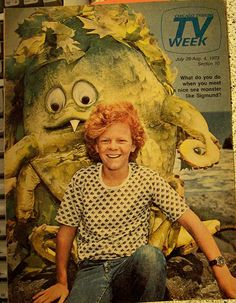 Sigmund and the Sea Monsters TV Series | Home » Sitcoms » 1970s Sitcoms »…