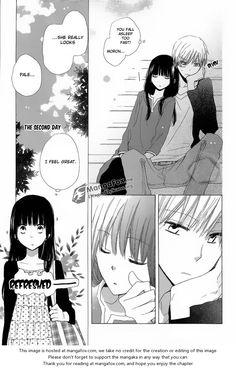 LAST GAME manga