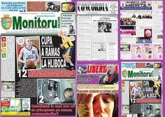 Revista presei nord bucovinene