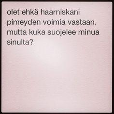 TOI - taide on ikuista: haarniska (16.12.2014)