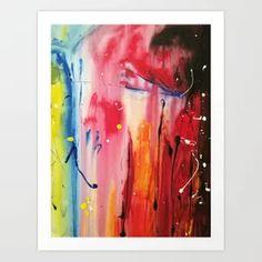 Jungle Detail Art Print #watercolorartprint #colorfulartwork #contemporaryartprint Wave Art, Iphone Wallet Case, Detail Art, Tech Accessories, Framed Art Prints, Watercolor, Abstract, Artist, Cards