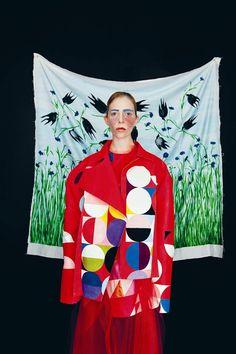 Clara Jungman Malmquist, published in UnFold magazine