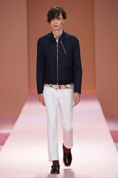 Paul Smith | Men's Spring/Summer 14 Show