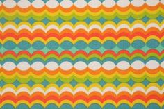 Mill Creek Kimmer Printed Poly Outdoor Fabric in August $6.95 per yard