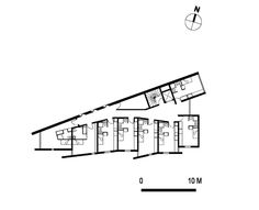 Résidence étudiante de 67 logements Porte de Vanves à Paris 14e | Projet | Jacques Ripault Architecture | Atelier d'architecture Ripault