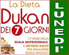 La dieta Dukan dei sette giorni e la scala nutrizionale: schema del lunedì. Low Glycemic Diet, Dukan Diet, Girl Blog, Cellulite, Menu, Healthy Living, Food And Drink, Website, Dieta Paleo