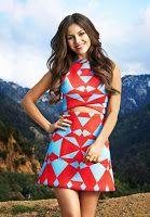 Victoria Justice HQ Celebrity Photos Gallery 25