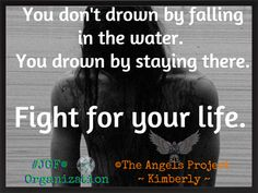#inspiration #drowning #fight #rsd #crps #rsdawareness #crpsawareness #angels #kimberly #theangelsproject #pain #illness #chronic #fibro #chronicpain #chronicillness #invisibleillness #awareness #awarenessmatters #spoonie #spoonielife #fibro #awarenessposter #youmatter