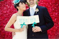 Een bruiloft met een Valentijnsdag thema plan je zo!