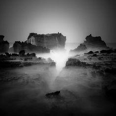 As oníricas paisagens da natureza na fotografia de Hengki Koentjoro