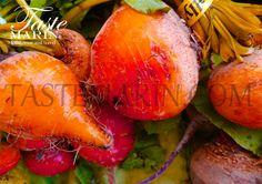 Marin Country Mart Farmers' Market _ Larkspur