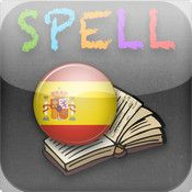 "App name: Spell - Spanish. Price: free. Category: . Updated:  Apr 26, 2012. Current Version:  1.0. Size: 84.10 MB. Language: . Seller: . Requirements: Compatible with iPhone 3GS, iPhone 4, iPhone 4S, iPod touch (3rd generation), iPod touch (4th generation) and iPad.Requires iOS 4.1 or later.. Description: Spelling - SpanishThis is a gr  eat ""Learn To Spell"" app for y  oung children or adults who wa  nt to learn you how to spell a  nd speak simple Spanish words&  hellip;  ."