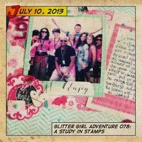 A Video by shimelle from our Scrapbooking Gallery originally submitted 07/10/13 at 05:12 PM