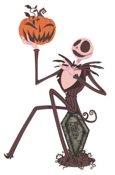 🍁Lucy 🍁CT 🍁Autumn and Halloween everything Tim Burton Kunst, Tim Burton Art, Tim Burton Films, Jack Skellington, Jack Disney, Disney Art, Disney Magic, Nightmare Before Christmas Film, Desenhos Tim Burton
