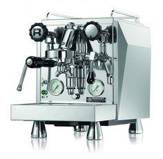 Rocket Espresso Giotto Type V Espresso Machine Main