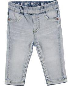 Shilo - Heavy Blast - blå jeans