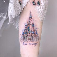 Time Tattoos, New Tattoos, Hand Tattoos, Cool Tattoos, Tatoos, Disney Tattoos Small, Disney Sleeve Tattoos, Pretty Tattoos, Beautiful Tattoos