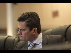 A Globo(PSDB/RJ) escondeu o escracho sofrido pelo juiz Sérgio Moro(PSDB/PR), ontem em Buenos Aires, na Argentina #DesatucanaMoro