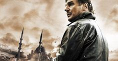 After a return to his dramatic roots of the with the Martin Scorsese film Silence, Oscar nominee Liam Neeson is making a return to the films that have been Liam Neeson, Soundtrack, Science Fiction, Fiction Film, The Final Movie, 96 Hours, Beautiful Women Quotes, Strong Character, Sci Fi Films