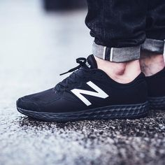 NEW BALANCE Fresh Foam Zante ML1980 WB × BW