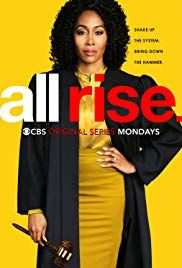 Trailer, promos, clips, images and posters for CBS' new legal drama ALL RISE starring Simone Missick and Marg Helgenberger. Wilson Bethel, Cbs Tv Shows, Movies And Tv Shows, Tv Series To Watch, Movies To Watch, Watch Episodes, Tv Series Online, Movies Online, Web Series