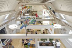 Gallery of Expansion of the American School of the Hague / Kraaijvanger - 26