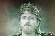 King Ecbert of Wesex - Vikings