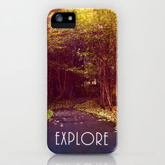 explore iPhone Case by Sylvia Cook Photography - $35.00  #iphonecase #samsungS4 #samsungcase #phonecase
