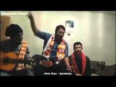 Galatasaray taraftarından kızdıracak Demba Ba bestesi