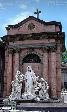Cemitério São João Batista - Rio de Janeiro