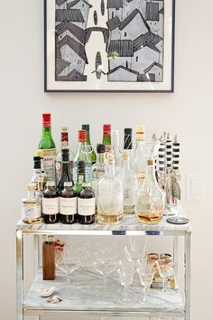 Party! Our Best Advice for Entertaining at Home — Best of 2014 | Apartment Therapy
