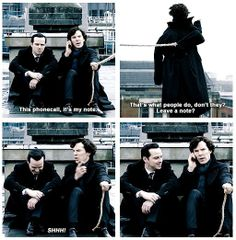 [gif set] When I thought that thiw was the most ridiculous theory Im starting to believe that this is what happend