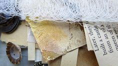 first day of spring and Sunday snippets | Carolyn Saxby Textiles & Photography | Bloglovin'