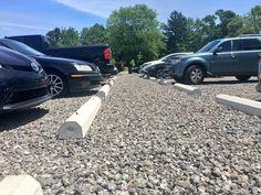 Gravel Parking Lot, Car Parking, Puerto Vallarta, Sustainability, Vacation, Landscape, City, Detroit, Community