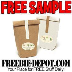 ►► FREE SAMPLE - The Tea 247 ►► #Detox, #Free, #FREESample, #FREEStuff, #Freebie, #Tea ►►