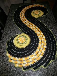 Caminho espiral