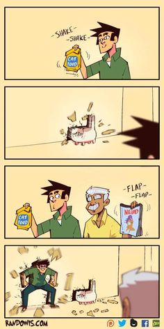 Glorious dump of Random randowis comics Funny Shit, Stupid Funny Memes, Top Funny, Funny Cute, Hilarious, Randowis Comics, Memes Humor, Cat Memes, Beste Comics
