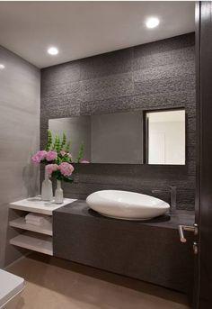 richmond hill project - master bathroom - contemporary - bathroom ...