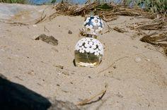 Summer in a bottle 🐚 | Marc Jacobs Daisy Dream