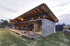 Galeria de Casa VR Tapalpa / Elías Rizo Arquitectos - 13