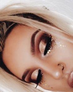 Gorgeous makeup ideas - Fabmood | Wedding Colors, Wedding Themes, Wedding color palettes