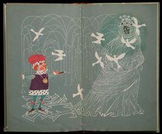 Jan B. Balet-The Snow Queen