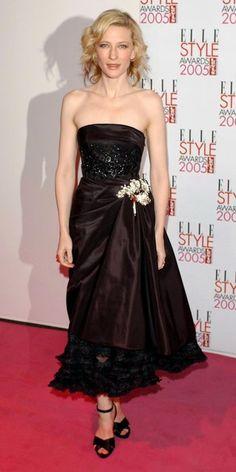 Cate Blanchett Photo - Elle Style Awards