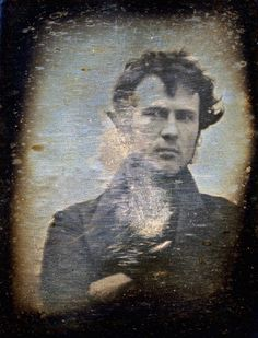 Selfies have been around for a lot longer than you think. Photography pioneer Robert Cornelius is believed to be the first person to take a selfie all the way back in 1838.