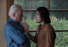 映画『最終目的地』:image001 Anthony Hopkins, Love And Respect, Cool Pictures, In This Moment, Album, Actors, Couple Photos, Movies, Painting