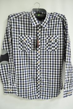Koszula Męska 819B La Mardo (M 3XL) slim | Koszula, Koszula
