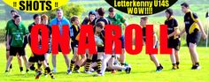 Great day for Letterkenny RFC YOUTHS ALL WIN & II XV!!!!!!!!!!!!!!!!!!!!!!! #bethefish NOW LIVE ON WWW.INTOUCHRUGBY.COM!!!!!!!!!!!!!!!!!