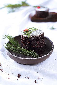 Habkönnyű mákos-citrusos sütemény - Pasztellbarokk