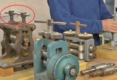 how to use a rolling mill and adjust them properly - from Metalsmithing Essentials: 13 Tips on How to Use a Rolling Mill and How to Buy One - Jewelry Making Daily