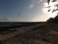 @cluckyhen0 - #ForAnyone Has to be Trinitie Sur La Mer. Lovely beaches, plenty of rock pools and lots to do.